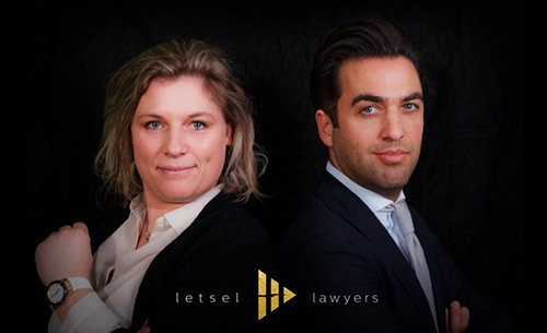 De Letsel Lawyers advocaten